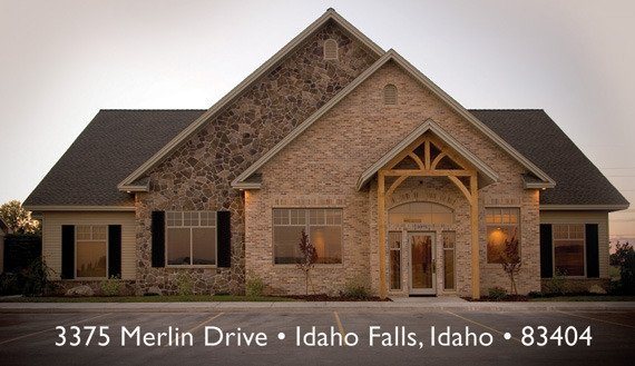 Idaho Falls Dentist for pediatric, adult, and cosmetic dentist care