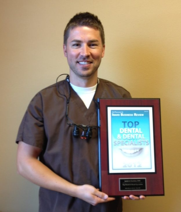 Idaho Falls Dental Staff