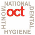 National Dental Hygiene Month Idaho