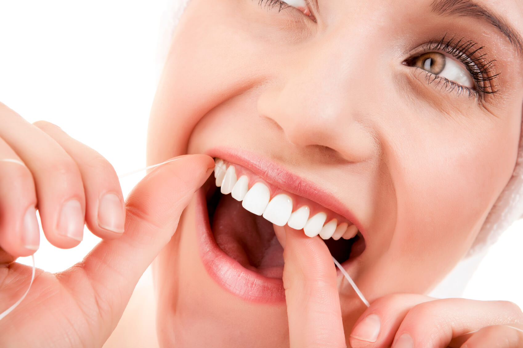 how to keep your teeth clean on the go, tips from idaho falls dentist