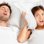 how to stop snoring, help from your dentist in idaho falls