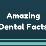 Amazing Dental Facts