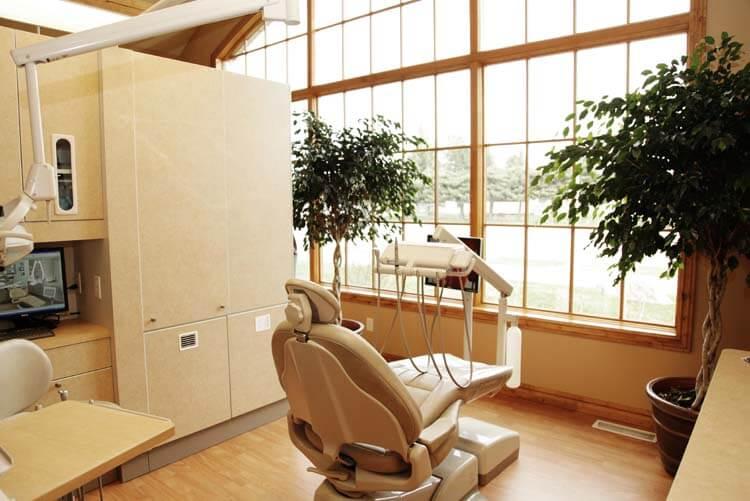 dentist office in idaho falls