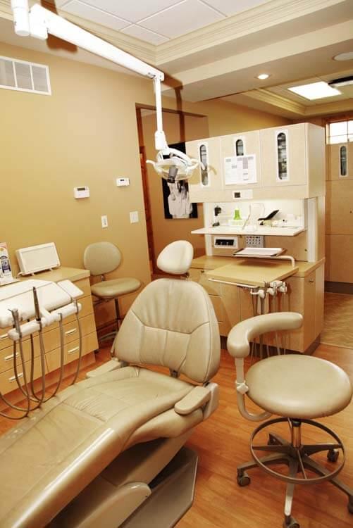 idaho falls dentist office